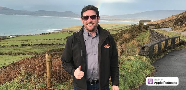 Munsterbus Tours of Ireland